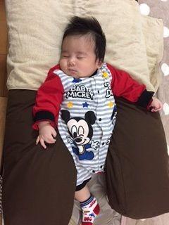 赤ちゃん枕